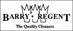 barry-regent cleaners, inc.
