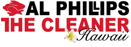 Al Phillips The Cleaner - Pearl City
