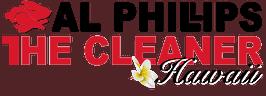 al phillips the cleaner - honolulu 2