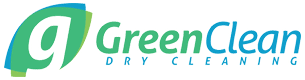 green clean dry cleaning