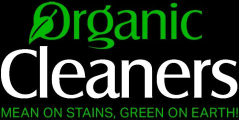 organic dry cleaners and laundry pickup & delivery