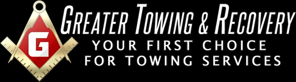 greater towing & recovery tow truck - plymouth