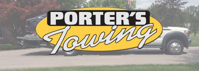 porter's towing - carleton
