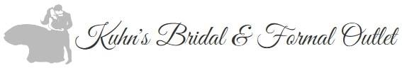 kuhn's bridal and formal outlet