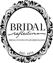bridal reflections - carle place