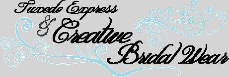 tuxedo express & creative bridal wear