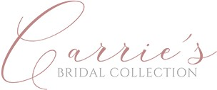 carries bridal collection - macon ga location