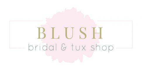 blush bridal & tux shop