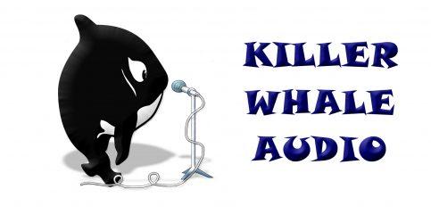 killer whale audio