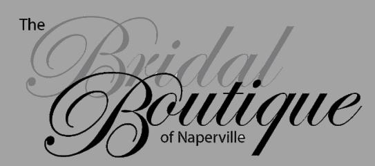 bridal boutique of naperville