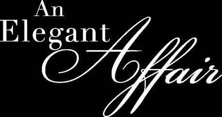 an elegant affair - cedar falls