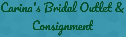 carina's bridal outlet and consignment