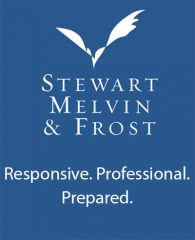 stewart melvin and frost