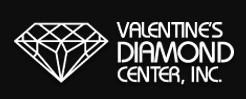 valentine's diamond center inc