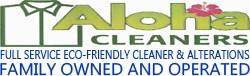 aloha arrowhead cleaners