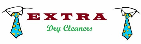 extra dry cleaners