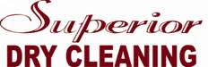 superior dry cleaning