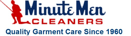 Minute Men Cleaners-Launderers