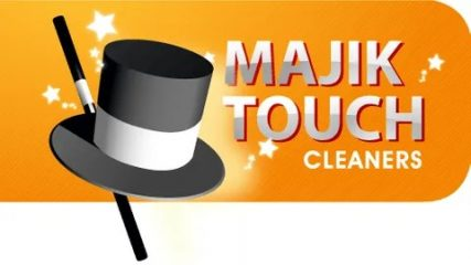 majik touch cleaners