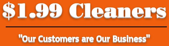 199 cleaners