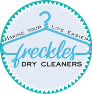 freckles dry cleaners