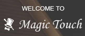 magic touch dry cleaners - jonesboro 2