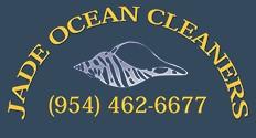 jade ocean dry cleaners