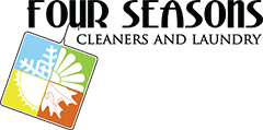 four seasons cleaners/laundry - fayetteville