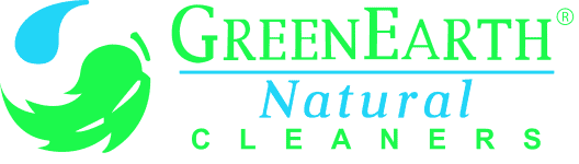 green earth natural cleaners