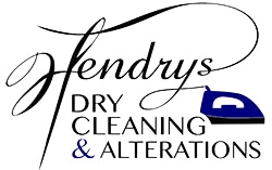 hendry's dry cleaning & alterations