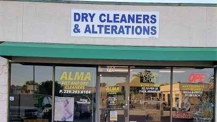 alma dry cleaners & alterations
