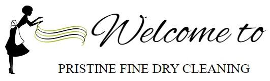pristine fine dry cleaners