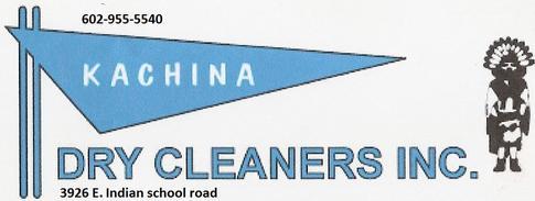 kachina cleaners