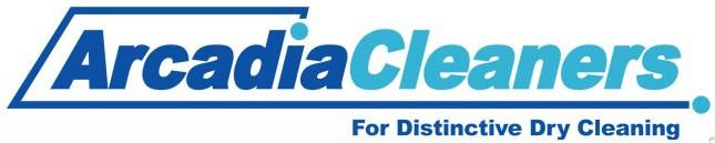 arcadia dry cleaners
