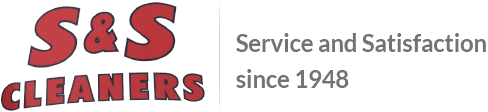 s & s cleaners