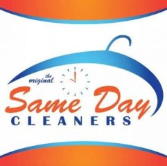 same day cleaners