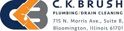 ck brush plumbing, heating & drain cleaning