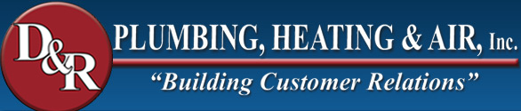 d&r plumbing, heating & air, inc. - bloomington