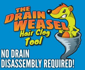 drain weasel - chillicothe