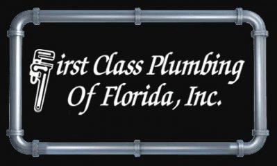first class plumbing of florida, inc.