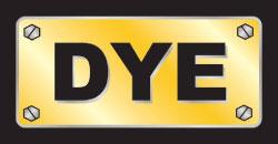 dye plumbing & heating service co.