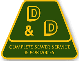 d & d complete sewer services
