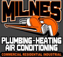 milnes plumbing & heating