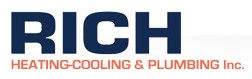 rich heating-cooling & plumbing