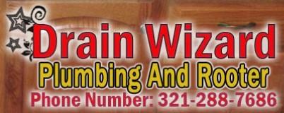 drain wizard plumbing & rooter service llc