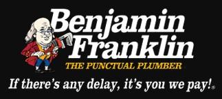 benjamin franklin bros plumbing melbourne