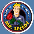 mr. speedy plumbing & rooter inc.