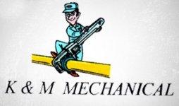 k & m mechanical