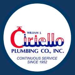 ciriello plumbing co