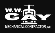 w.w. gay mechanical contractor, inc.